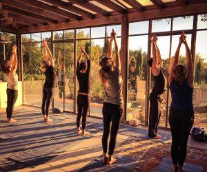 happy yoga retreat cover 300x250 Detox & meditation