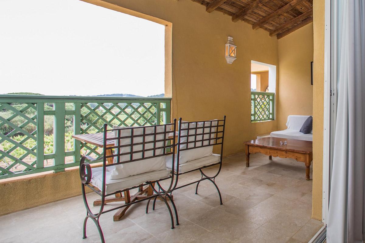 hotel ramatuelle retraite 10 1 Suites et Chambres