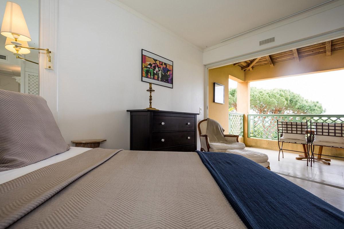 hotel ramatuelle retraite 11 1 Suites et Chambres