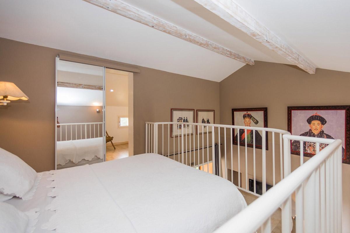 hotel ramatuelle retraite 18 1 Suites et Chambres