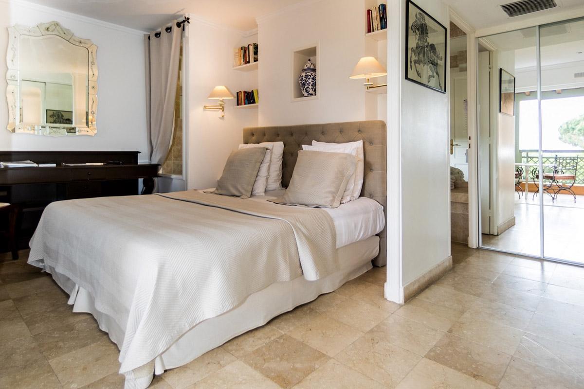 hotel ramatuelle retraite 2 1 Suites et Chambres