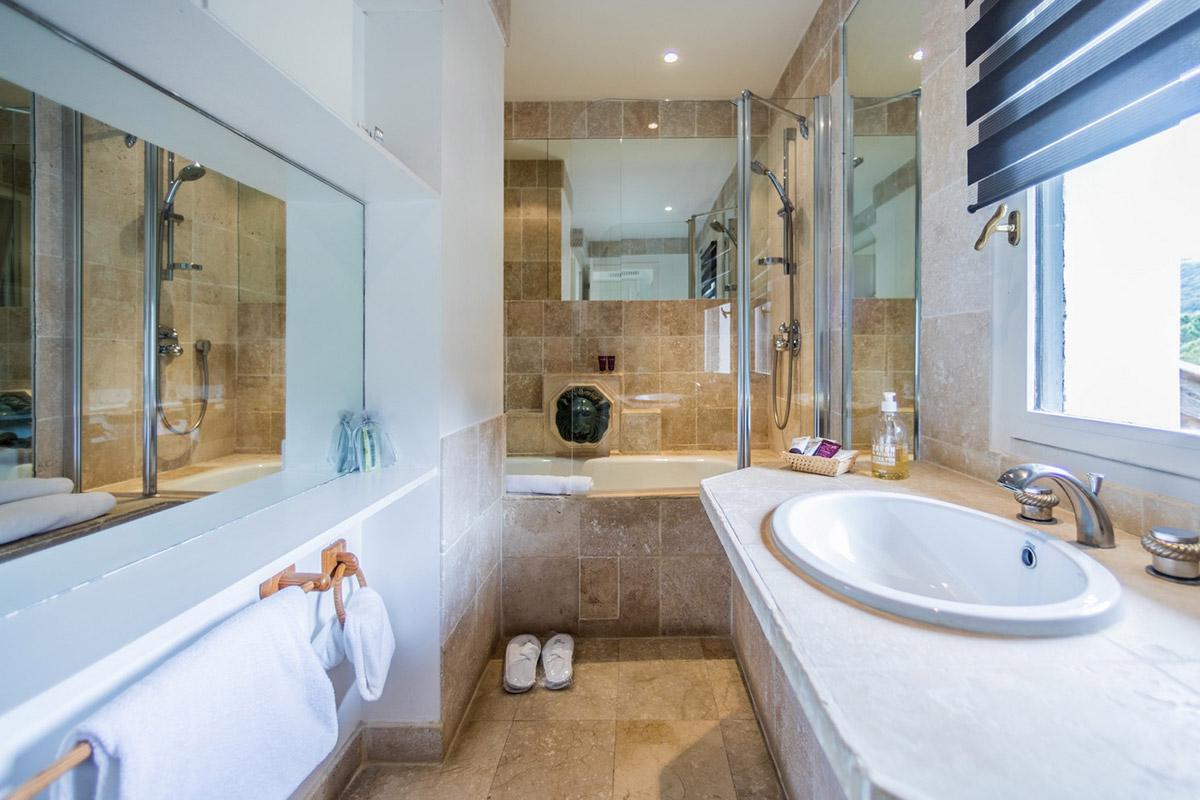 hotel ramatuelle retraite 27 1 Suites et Chambres