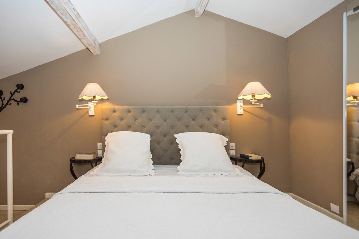 hotel ramatuelle retraite 6 1 Suites et Chambres