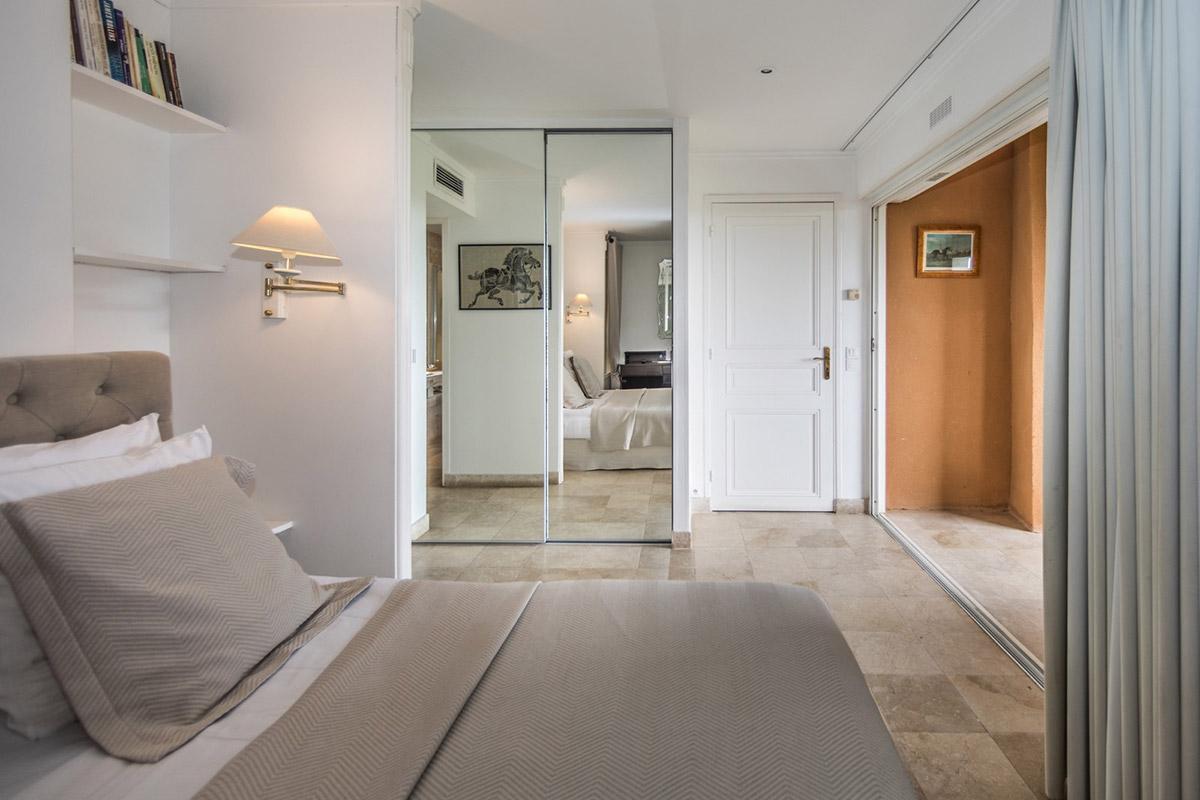 hotel ramatuelle retraite 15 1 Suites et Chambres